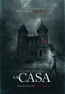 The House (2019)