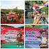 Kita Indonesia, Tema fashion show cilik dan Persit KCK Cab XII