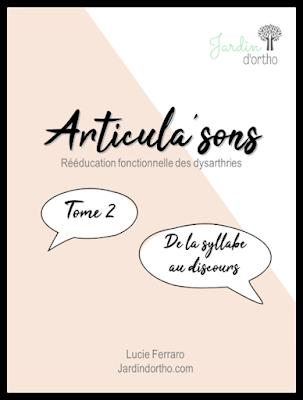 Articula'sons - Tome 2 - JDO