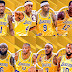 NBA 2K22 Los Angeles Lakers New Season Full Body Portrait Pack by GEM