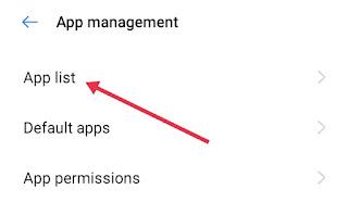 App Permission Manage Kaise kare