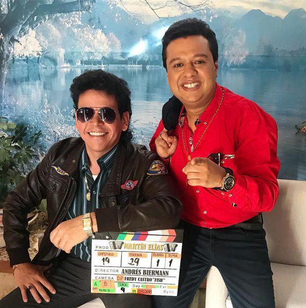 Rafael Santos y Aco
