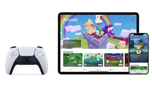 Apple makes more gaming revenue than PlayStation and Xbox