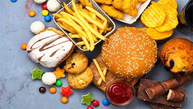 تجنب هذه الأطعمة الاكثر تسبب زيادة الكوليسترول