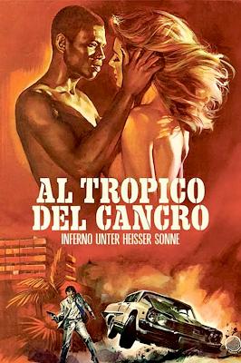 Poster for AL TROPICO DEL CANCRO