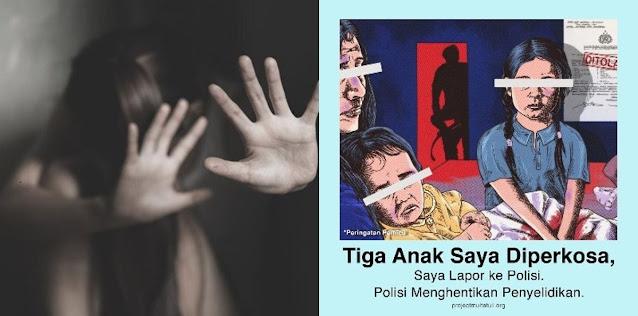 Polisi Cap Hoaks Artikel Project Multatuli, KKJ: Bentuk Pelecehan terhadap Pers!
