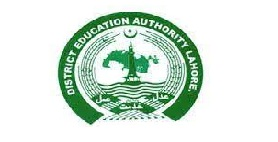 District Education Authority  DEO Lahore  Latest Jobs 2021