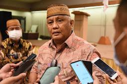 Rusli Habibie Tersinggung Saat Tri Rismaharini Emosional Tunjuk-tunjuk Warga Gorontalo