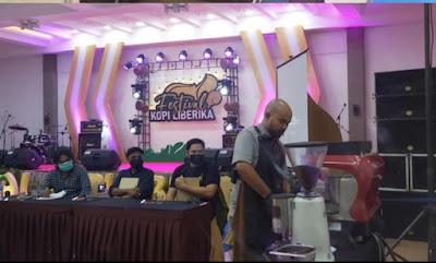 Disbudpar Aceh Gelar Festival Kopi Liberika, Perkenalkan Eksistensi Kopi dengan Cita Rasa Khas