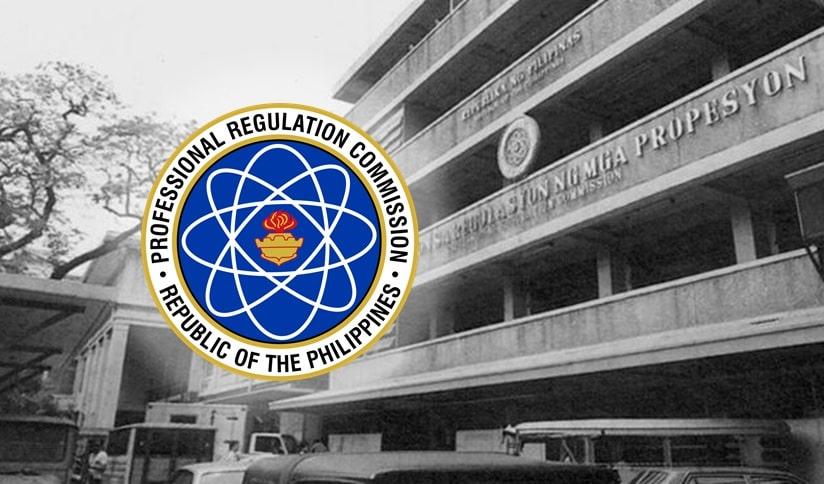 PRC postpones October 2021 CPA board exam in Manila