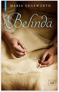 «Belinda» de Maria Edgeworth