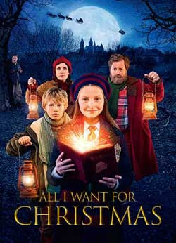 All I Want for Christmas (2018)