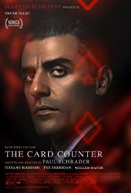 The Card Counter 2021 Full Movie Download