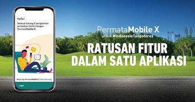 online banking permatabank