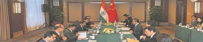 India, China Hold 13th Round of Military Talks for 8.5 Hours, Focus On Resolving Stand-Off