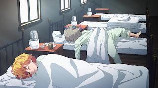 鬼滅の刃アニメ 25話 我妻善逸 嘴平伊之助   Demon Slayer Episode 25