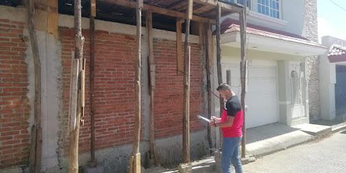 El gobierno de la 4T trabaja para mejorar el desarrollo urbano sustentable de Uruapan