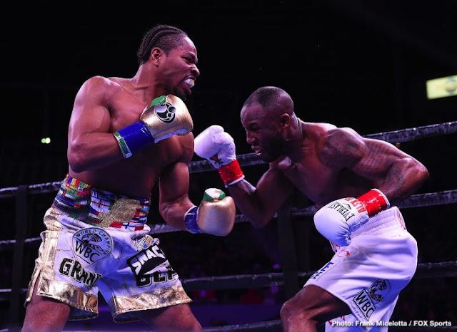 Crawford VS. Porter