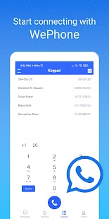 wephone mod apk unlimited money