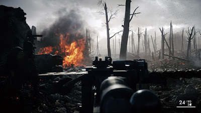 Battlefield 1 free download full version