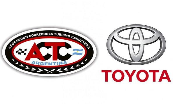 Toyota se suma al Turismo Carretera, la temporada 2022 tendrá 5 marcas
