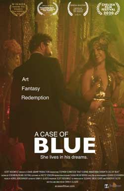 A Case of Blue (2020)