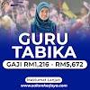 Pengambilan Jawatan Kosong Guru Tabika & Pembantu Guru Tabika Perpaduan ~ GAJI RM1,216 - RM5,672 / Mohon Sekarang!