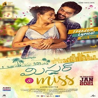 Mr And Miss (2021) Hindi Dubbed Full Movie Watch Online Movies