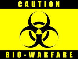 biowarfare attack