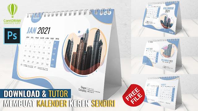 Download Kumpulan Kalender Photoshop Gratis 6