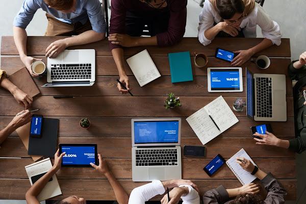 Eurotux regressa ao escritório em modelo híbrido e com nova política de adaptação de equipas