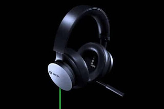 Microsoft launches new wired headphones