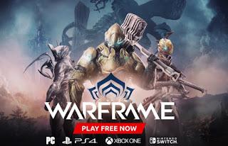 game online pc mmorpg_warframe