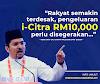 Rakyat Semakin Terdesak, Pengeluaran i-Citra RM10,000 Perlu Disegerakan!