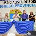 El Congreso del Partido Justicialista Distrito Formosa proclamará este domingo a los candidatos a diputados provinciales