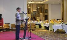 Buka Seminar Kemahasiswaan, Farhan; PMII Harus Pegang Teguh Nilai Nilai Keislaman dan Pancasila