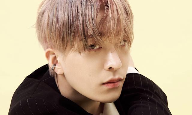 Youngjae, de GOT7, debut solo con Colors from ARS