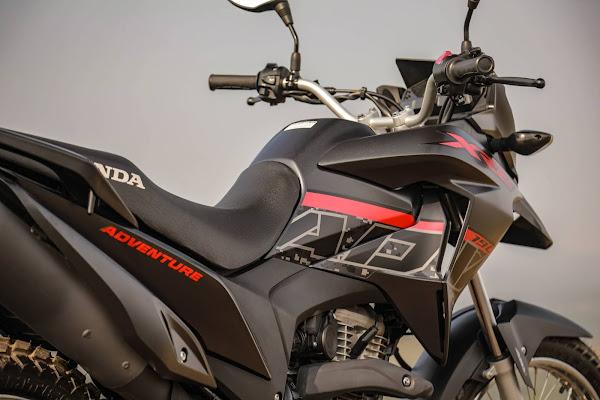 Honda XRE 190 ABS 2022: fotos, preços e detalhes