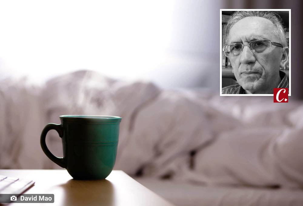 gripe acamado cronica resfriado espirro