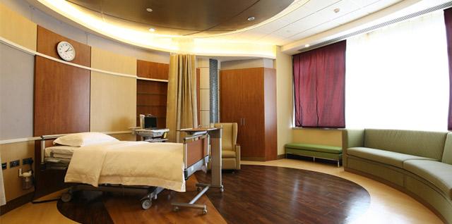 أسعار غرف مستشفى دانة الإمارات لعام 1443
