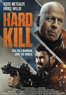 Hard Kill (2020) ไล่ล่าฆ่าไม่ตาย