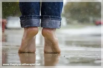 درجات الفلات فوت : علامات تدل على أن لديك قدم مسطحة !