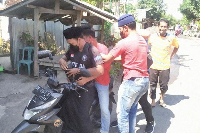 Pelaku yang panah pelajar di Dompu dibekuk Polisi