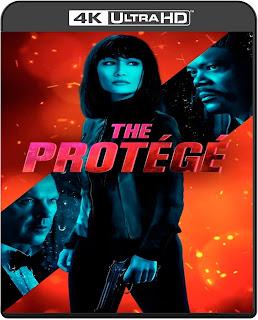 The Protégé [2021] [UHD] [Latino]