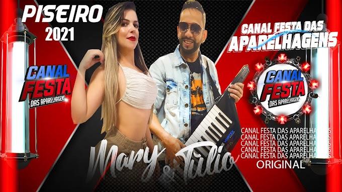 EP MARY & TÚLIO PISEIRO 2021