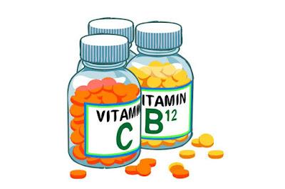 فيتامينات بعد الولادة للشعر المتساقط