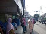 Target Raih Piala Adipura,pemkab Aceh Timur dan masyarakat Kerja Bakti
