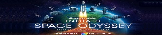 India's Space Odyssey Review: A Bland And Hasty Ode To ISRO Legacy