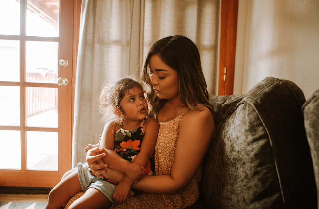 Ultimate guide to single mothers' child custody rights