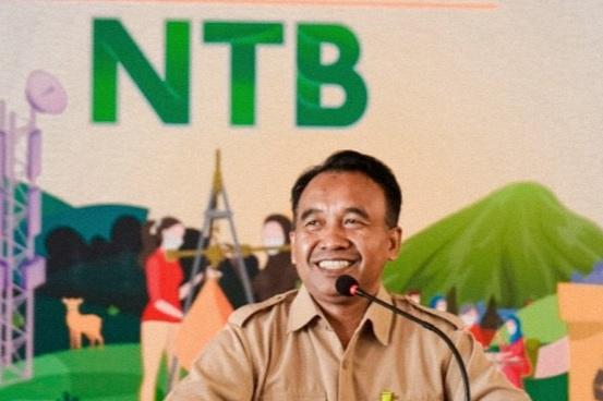 Sosialisasi Zero Waste, Najam dukung program kerja PR Ambasador NTB